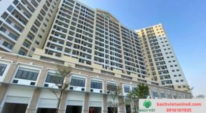 Đo đạc căn hộ chung cư phục vụ cấp sổ hồng tại quận 9