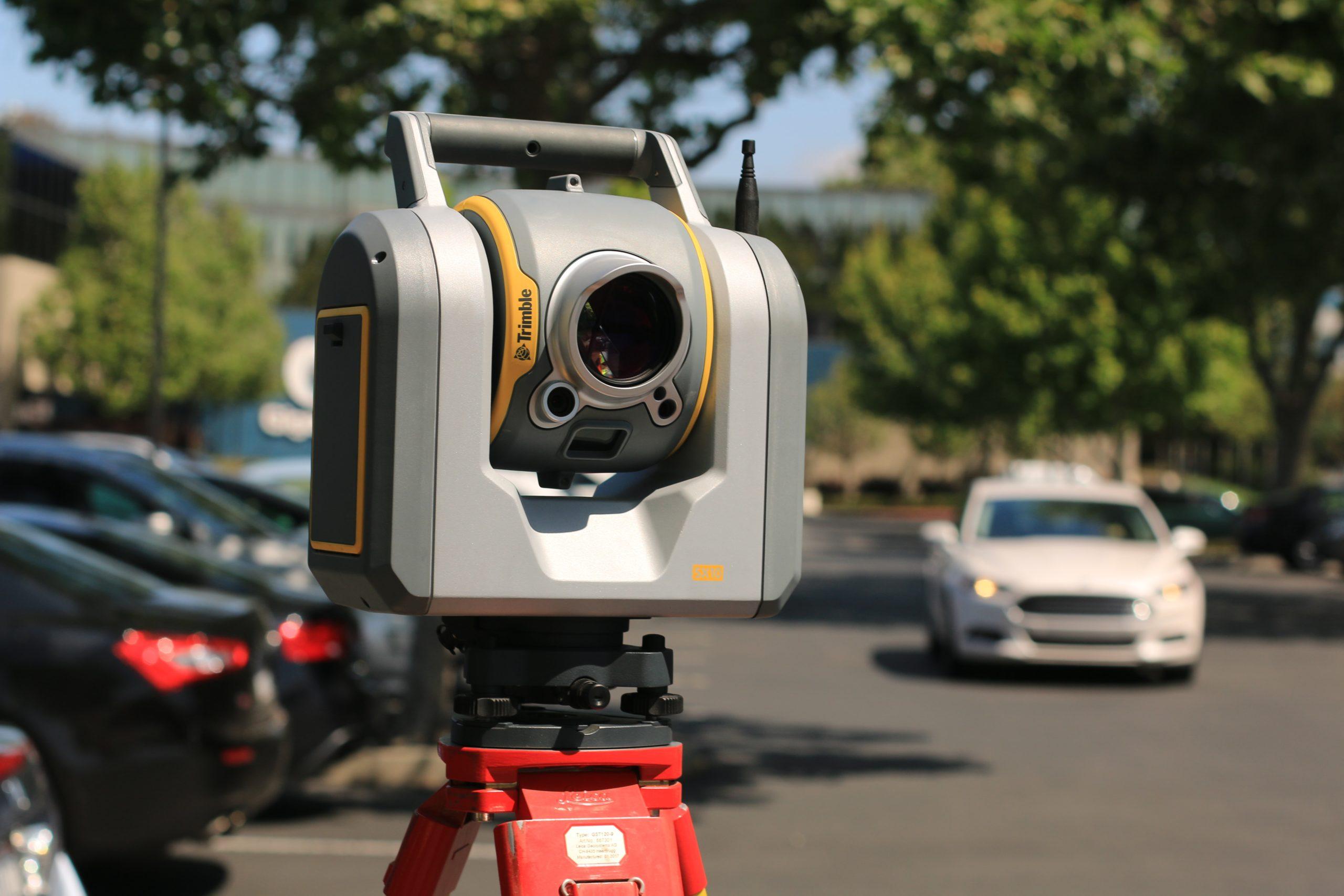 Đo đạc địa chính - Khảo sát địa hình - Scan 3D laser